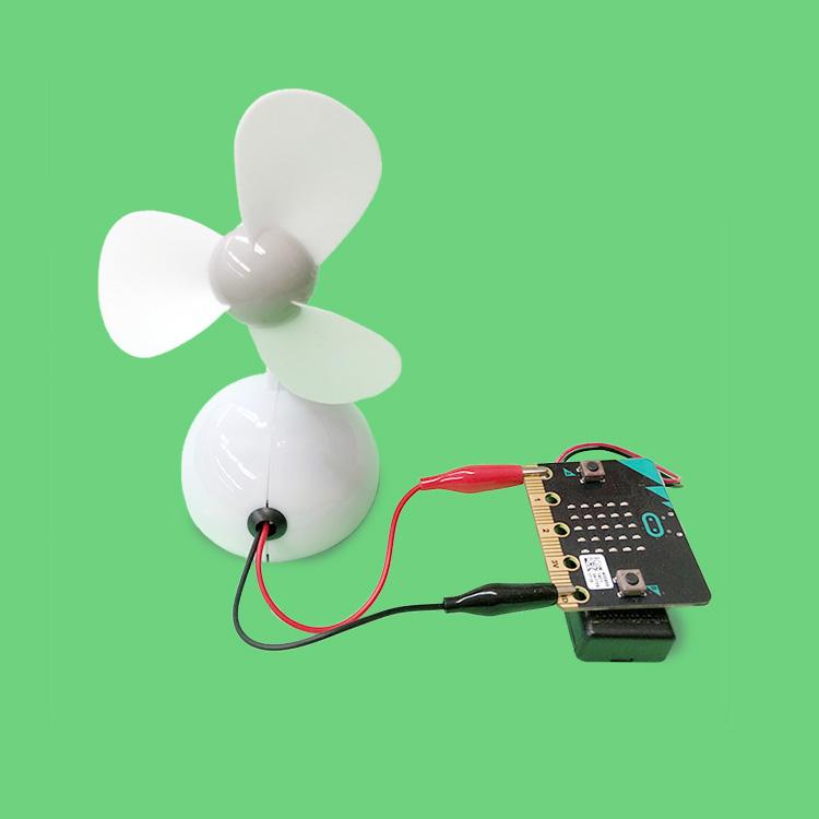 スタンド扇風機